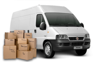 removal van hire