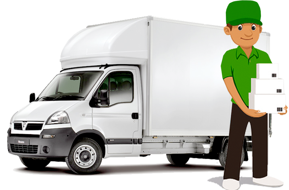Man With A Van >> Man With A Van Brent Provide The Best Services Without Causing Any